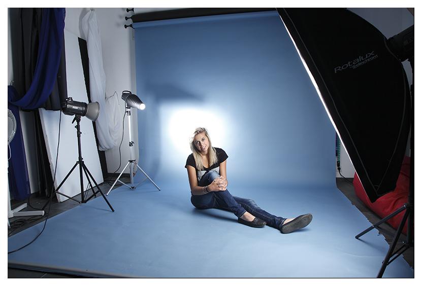 Photographe d'entreprise Normandie Eure